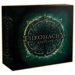 Theomachy - The Ancients