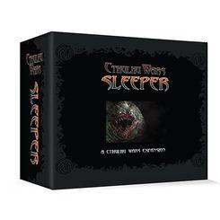 Cthulhu Wars: Sleeper Expansion