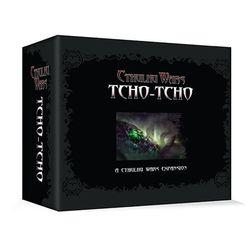 Cthulhu Wars: The Tcho Tcho Expansion