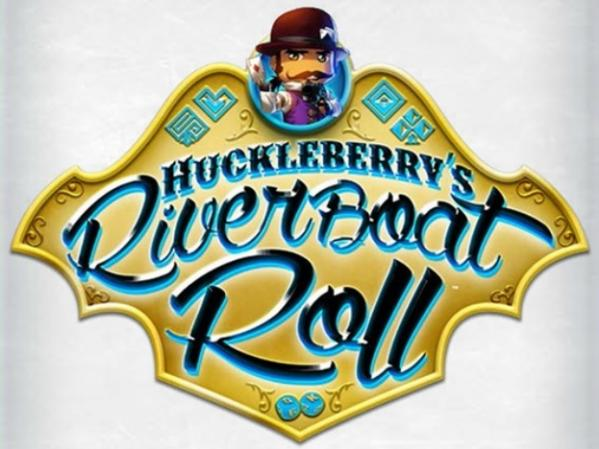 Huckleberry's Riverboat Roll