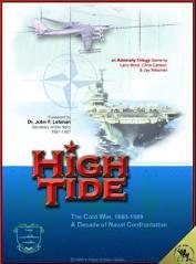 High Tide: Scenarios