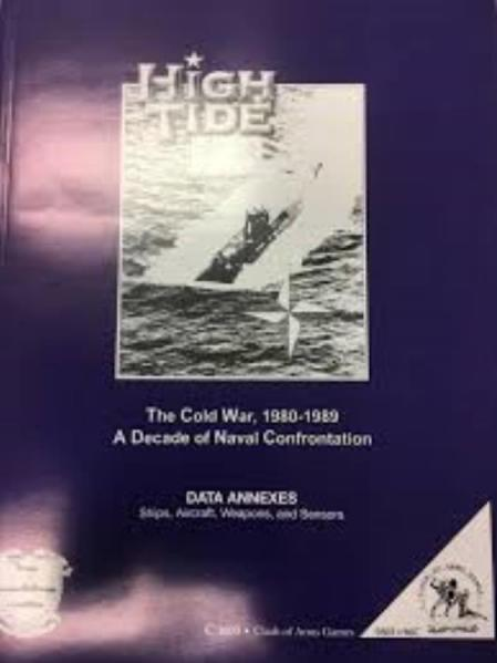 High Tide: Data Annex