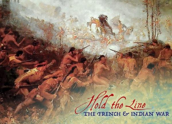 Hold the Line: French Indian War Expansion