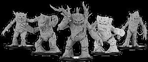 Darklands: Beasts of Sileann Fen, Fen Beast Unit