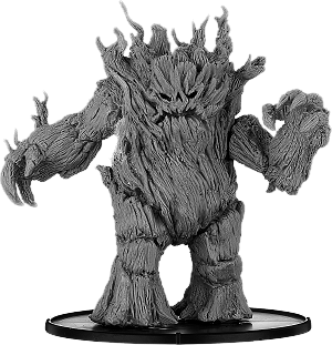 Darklands: Culaitar, Beast of Lagain Forest