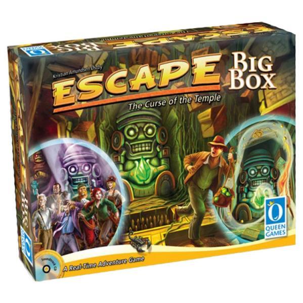 Escape Big Box