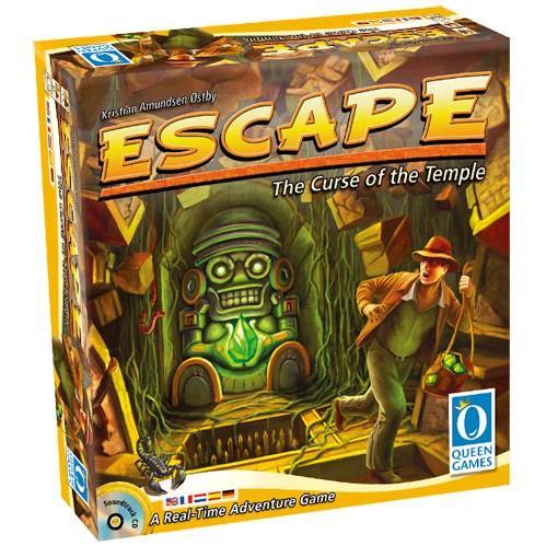 Escape: Core Game