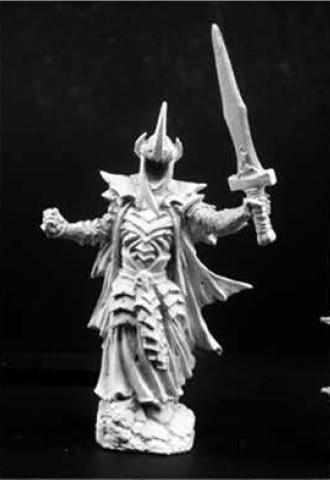 Dark Heaven Legends: Murkillor the Wraith King