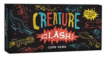 Creature Clash