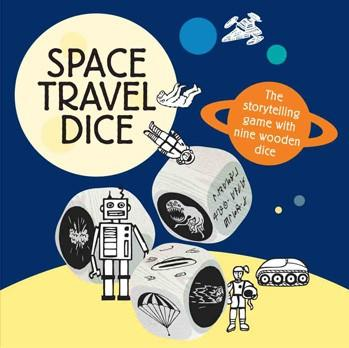 Space Travel Dice Game
