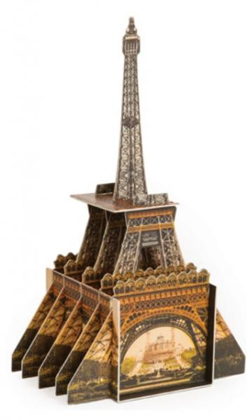 Eiffel Tower Kit