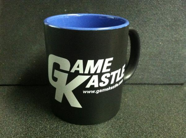 Game Kastle Coffee Mug (Small) 2016 Version