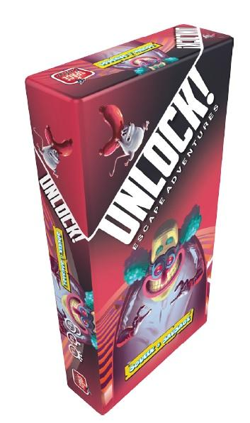 Unlock!: Squeek & Sausage