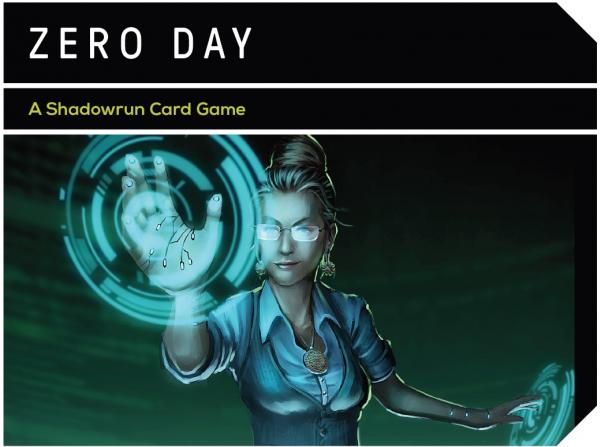 Shadowrun: Zero Day