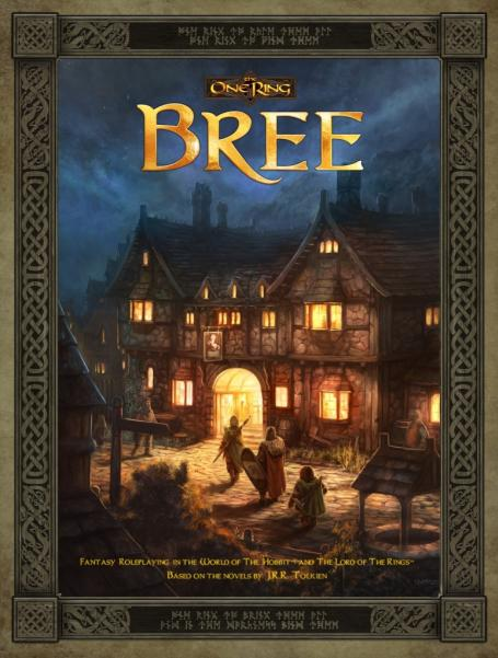 The One Ring RPG: Bree