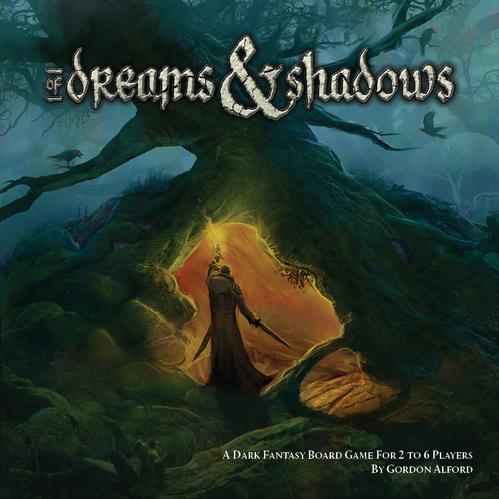 Of Dreams & Shadows [Limited]