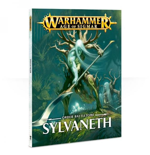 Age of Sigmar: Battletome: Sylvaneth (SC)