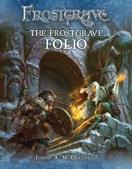 [Wargames] Frostgrave: The Frostgrave Folio