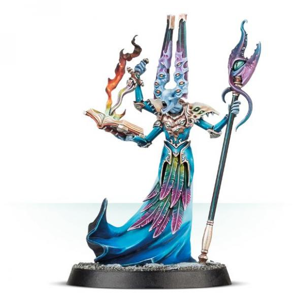Age of Sigmar: Gaunt Summoner