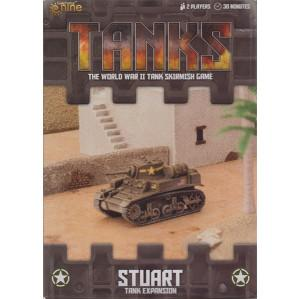 TANKS: Stuart Expansion