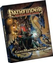 Pathfinder RPG: GameMastery Guide Pocket Edition