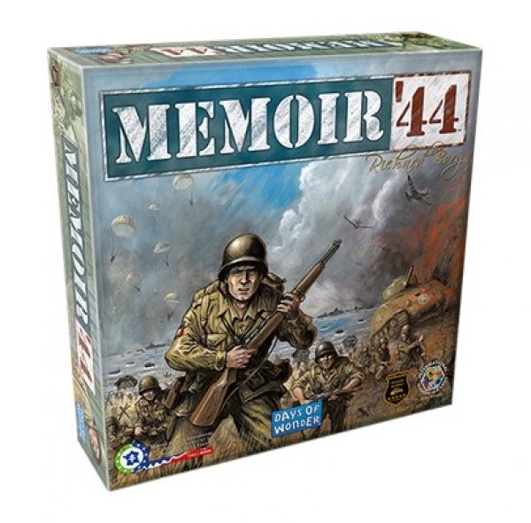 Memoir '44 (Core Game)