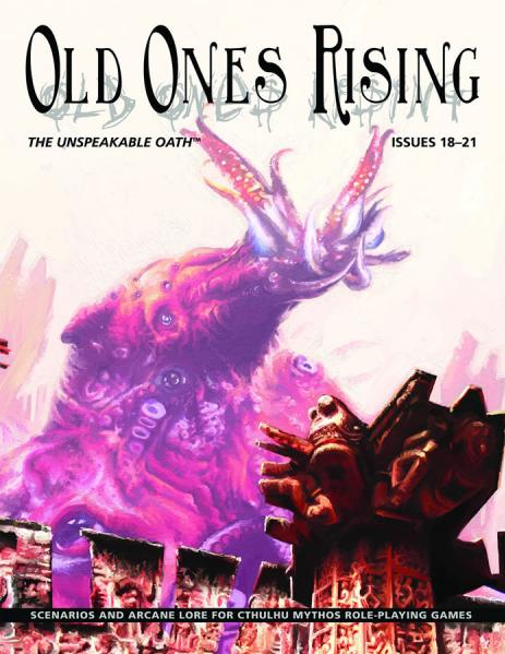 Old Ones Rising