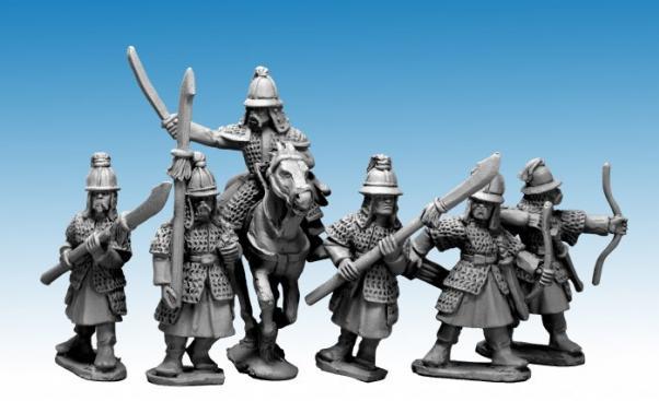 Ronin: Ming Chinese Buntai