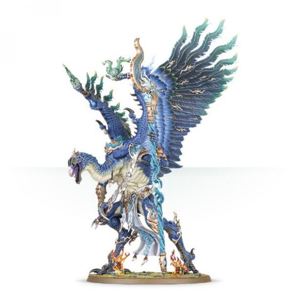 Age of Sigmar: Lord of Change