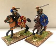 SAGA: Briton Companions MOUNTED