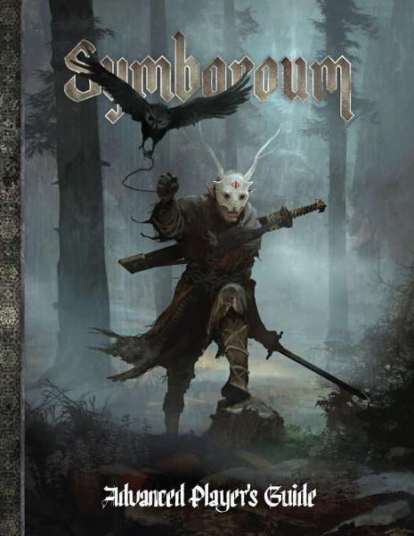 Symbaroum RPG: Advanced Player's Guide
