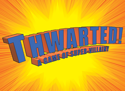 Thwarted Deluxe Edition (Boxed Card Game)