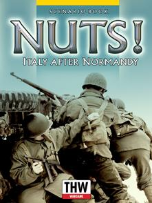 NUTS!: Italy After Normandy