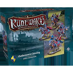 RuneWars: Oathsworn Cavalry Expansion