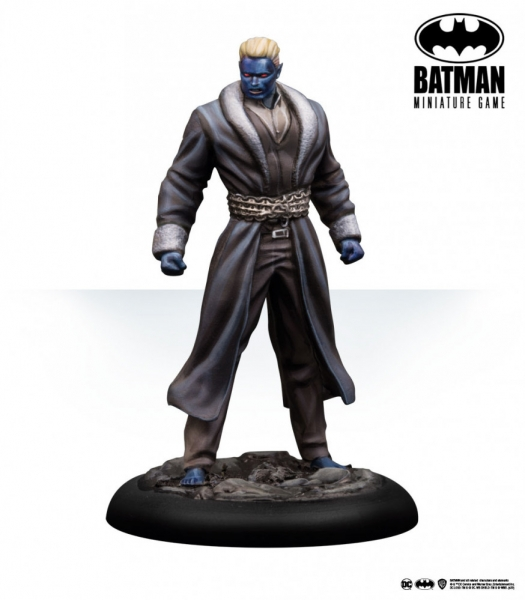 Batman Miniature Game: Emperor Penguin