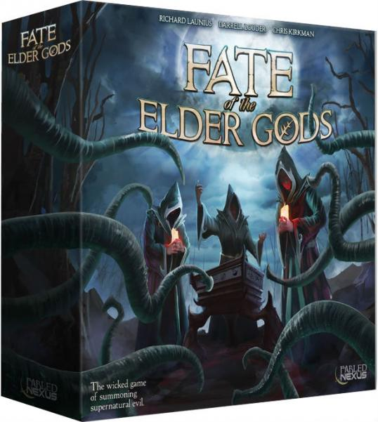 Fate of the Elder Gods (Core Game)