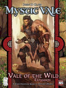 Mystic Vale: Vale of the Wild (Expansion)