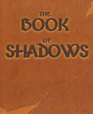 Amazing Adventures RPG: Book of Shadows