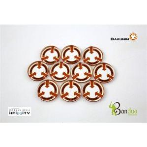 Infinity: (Accessories) Order Tokens Bakunin