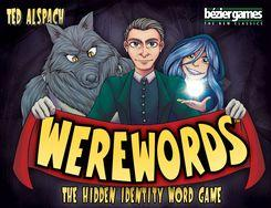 Ted Alspach's Werewords