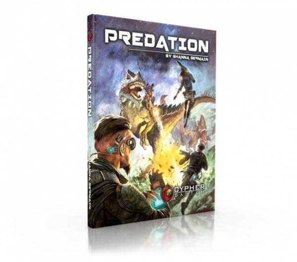 Cypher System RPG: Predation