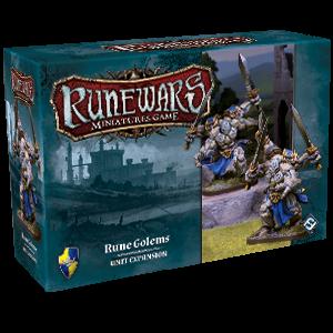 RuneWars: Rune Golems Expansion Pack