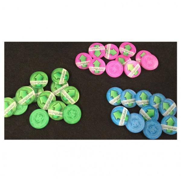Infinity: (Accessories) Infinity Orders Packs - Green