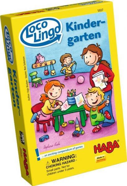 Loco Lingo Kindergarten