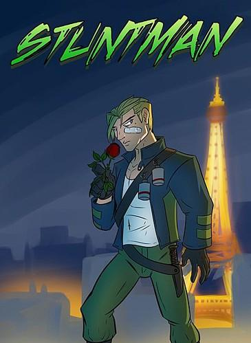 Sentinels of the Multiverse: Stuntman