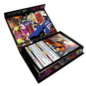 Sentinels of the Multiverse: 5th Anniversary Foil Villain Collection