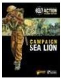 Bolt Action: Campaign - Sea Lion