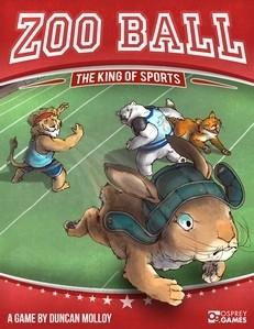 Zoo Ball: The King of Sports