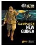 Bolt Action: Campaign - New Guinea
