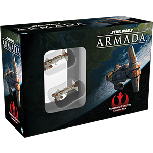 Star Wars Armada: Hammerhead Corvettes Expansion Pack